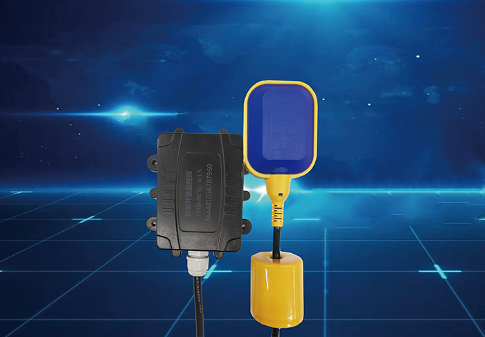 NB-IoT智能井盖水位监测版